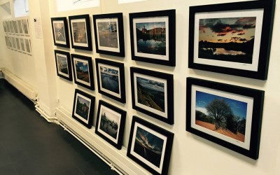 Tim Wood Photography Exhibition