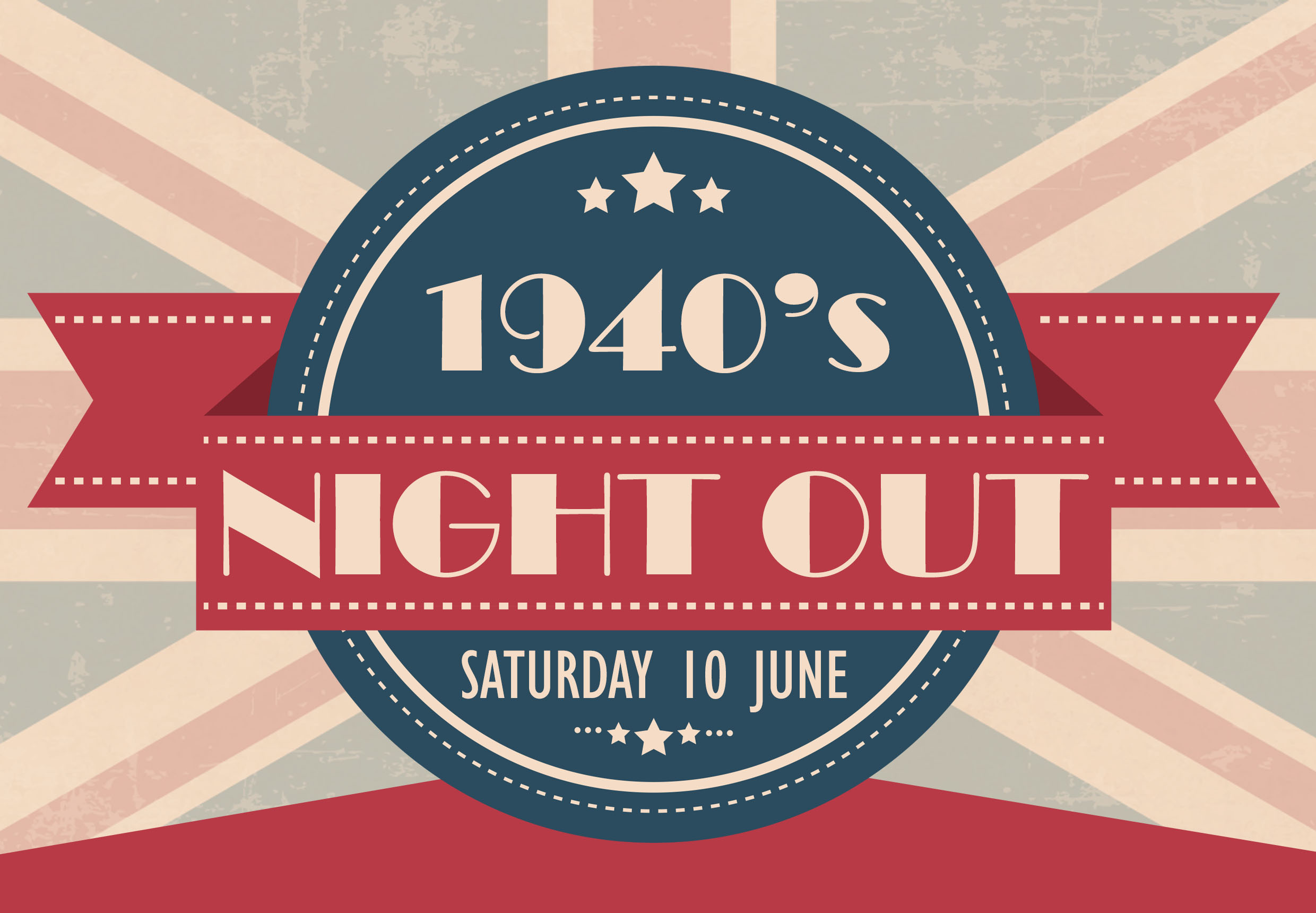 1940s Night Out