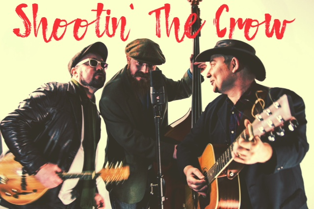 Shootin' The Crow – Acoustic