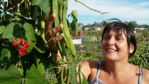 A Talk for Gardeners and Allotmenteers