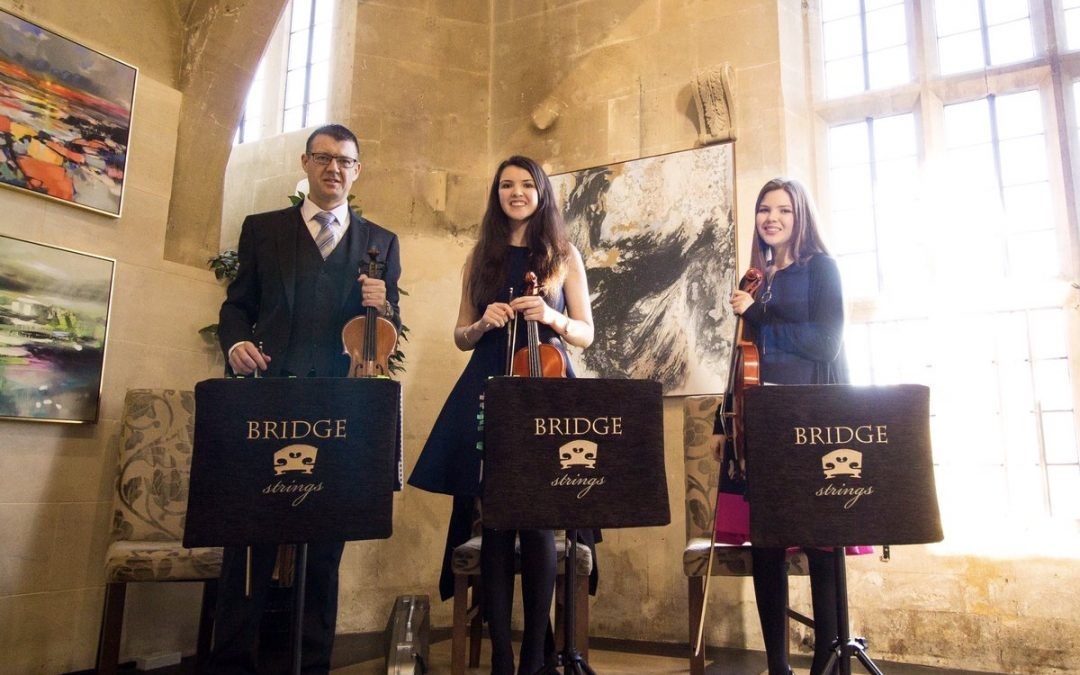 Bridge Strings Classical Concert