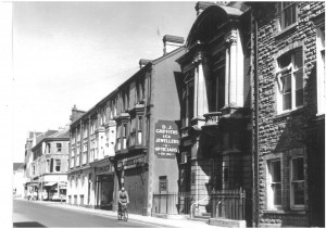 Bridgend and District History Society