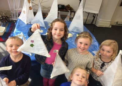 Lantern Making Workshop