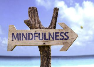 Mindfulness with Allie Cingi