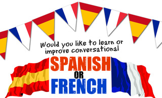 Conversational French - 10 week course